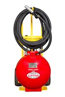 CAFS, Compressed Air Foam 16