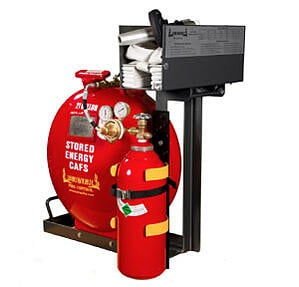 CAFS compressed air foam fire protection 21
