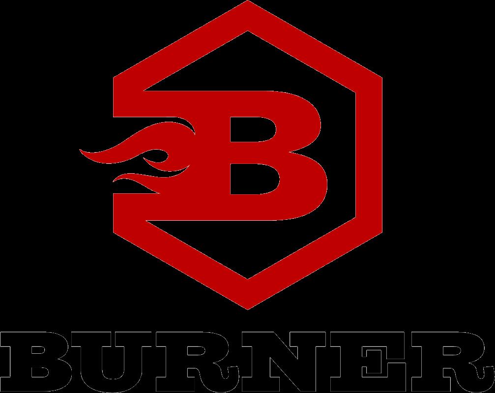BurnerFire - Logo
