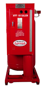 AFFF Fire Protection Offshore 150